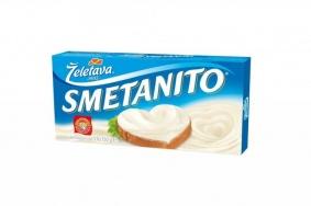 Sýr tavený smetanový Smetanito 150 g