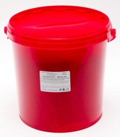 Protlak rajčatový 10kg
