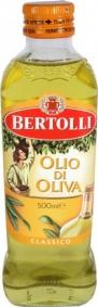 Olej olivový 500ml