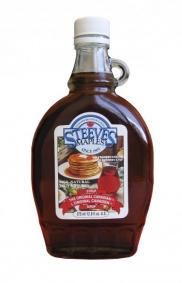 """Sirup originální kanadský (""""javorový"""") 375g"""