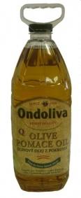 Olej olivový 5 l