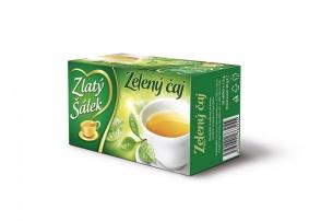 Čaj zelený 20x1,5 g