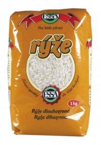 Rýže dlouhozrnná (long) 1kg