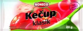 Kečup jemný porce 20g