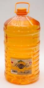 Olej slunečnicový 10 l PET
