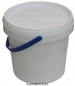 Tvaroh měkký 5 kg kbelík