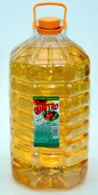 Olej FLAVEO řepkový stolní 10l PET