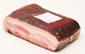 Gastro anglická slanina