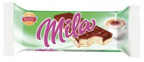 Oplatka Mila 50 g