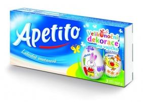 Sýr tavený smetanový Apetito 150g