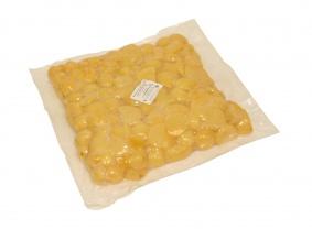 Brambory krájené vařené 4kg