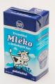 Mléko POLOtučné čerstvé 1,5% 12l