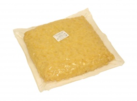 Brambory kostky syrové 5kg 10x10