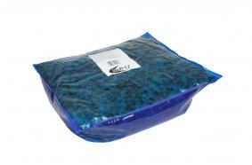 Okurky sterilované kostky 5x5x5 vak 8,5 kg bez kopru