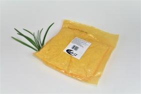 Brambory kostky 8x8 bez konz/soli 5kg-MODRÁ E2