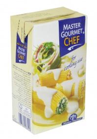 Master Gourmet CHEF neslazený rostilnný krém 1 l