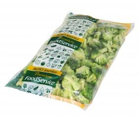 Brokolice mražená 4x2,5 kg