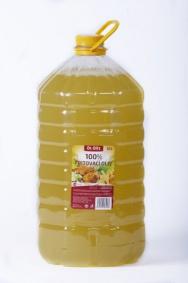 Olej fritovací PET 10 lit.