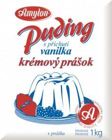 Puding vanilkový 1kg