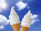 Jaká je vlétě spotřeba smetany na výrobu zmrzliny?